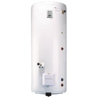 Ariston High Capacity Cylinders