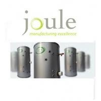 Joule indirect cylinders unvented