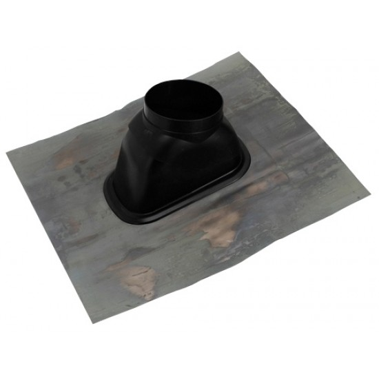 Worcester Flashing kit, pitched roof 7716191091
