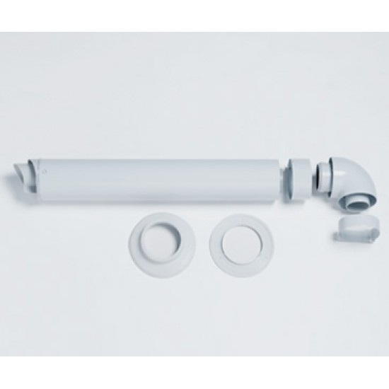 Vaillant Standard Horizontal Flue kit 0020219517